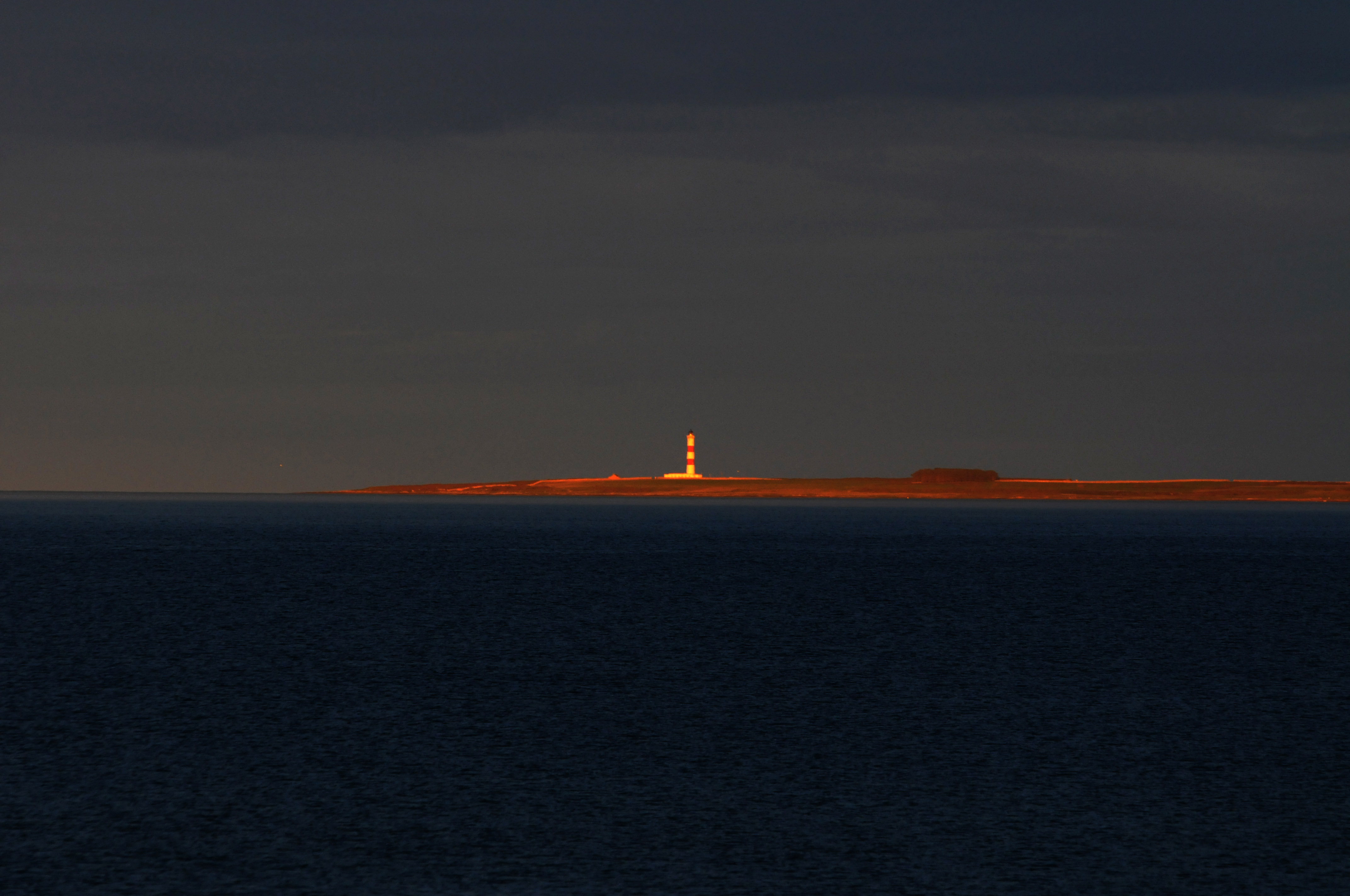 Leuchtturm bei Dornoch, GB-SCT ©Johannes Ratermann