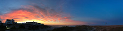 Sonnenuntergang; ZA ©Johannes Ratermann