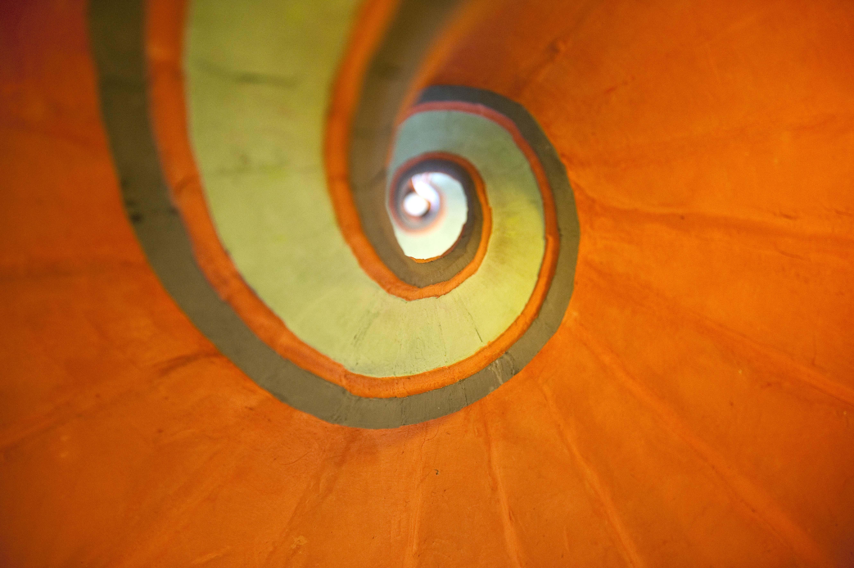 Treppenauge DE ©Johannes Ratermann