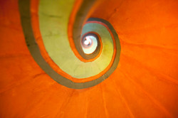 Treppenauge, DE ©Johannes Ratermann