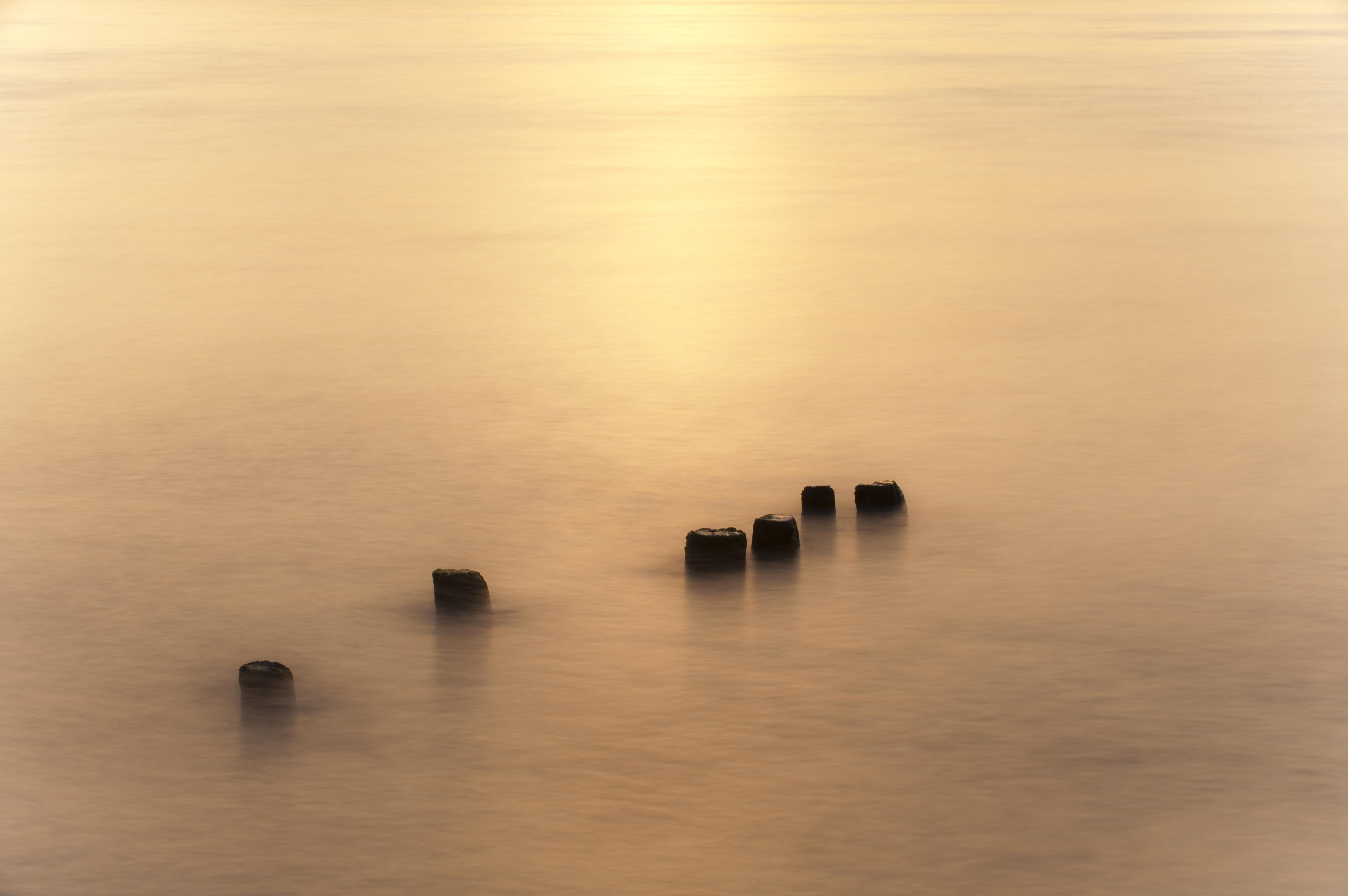 Sunset with Bunen ©Johannes Ratermann