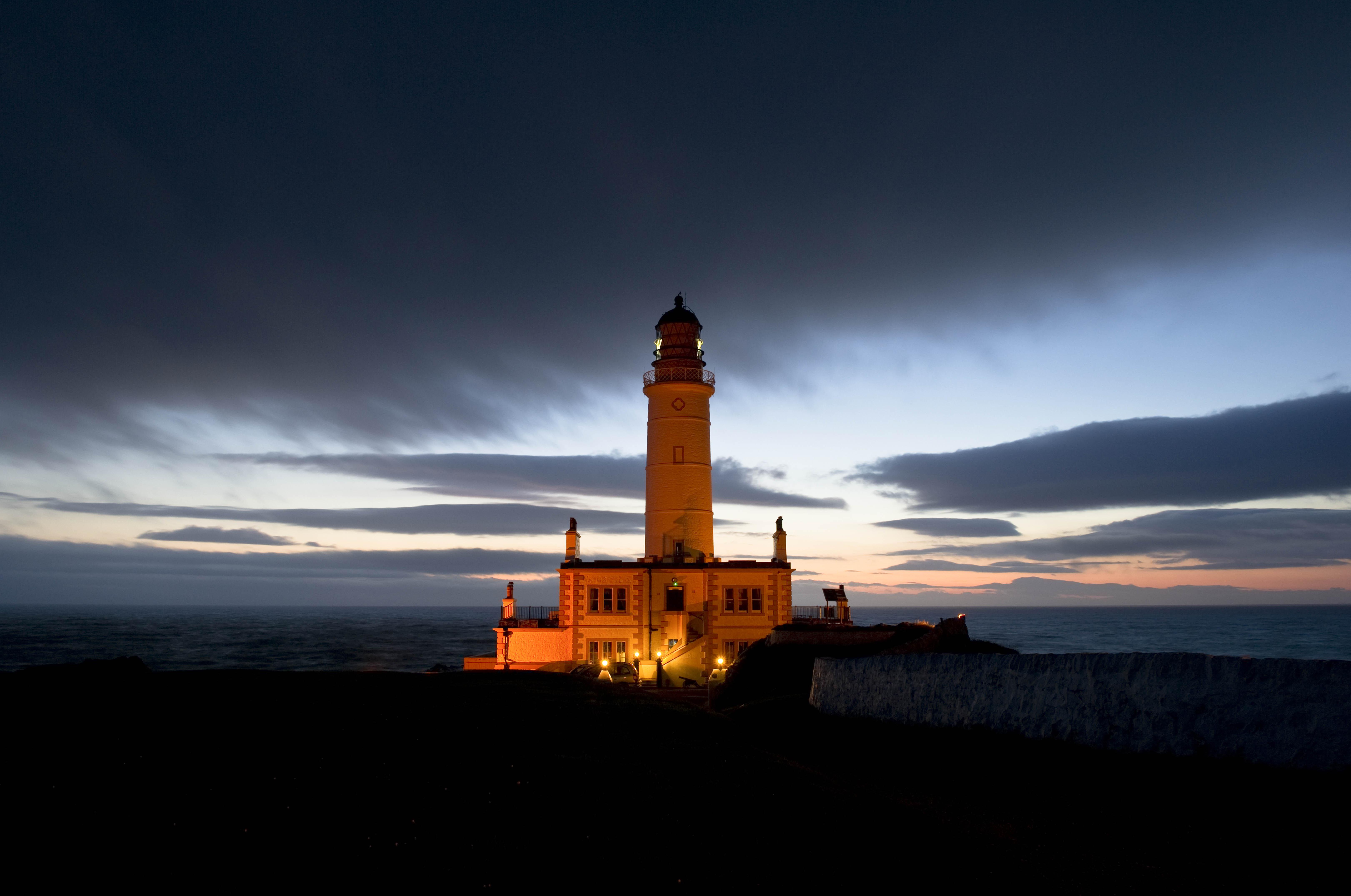 Corsewall Lighthouse, GB-SCT ©Johannes Ratermann