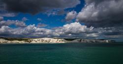 Kreidefelsen, Dover ©Johannes Ratermann