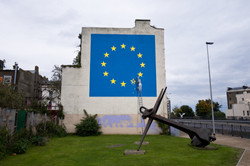 Brexit means also Loosing a Star ©RA