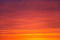 Sundown during work ©Johannes Ratermann