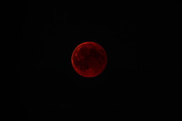 Mondfinsternis 2018 07 27   22-47-34 ©Johannes Ratermann