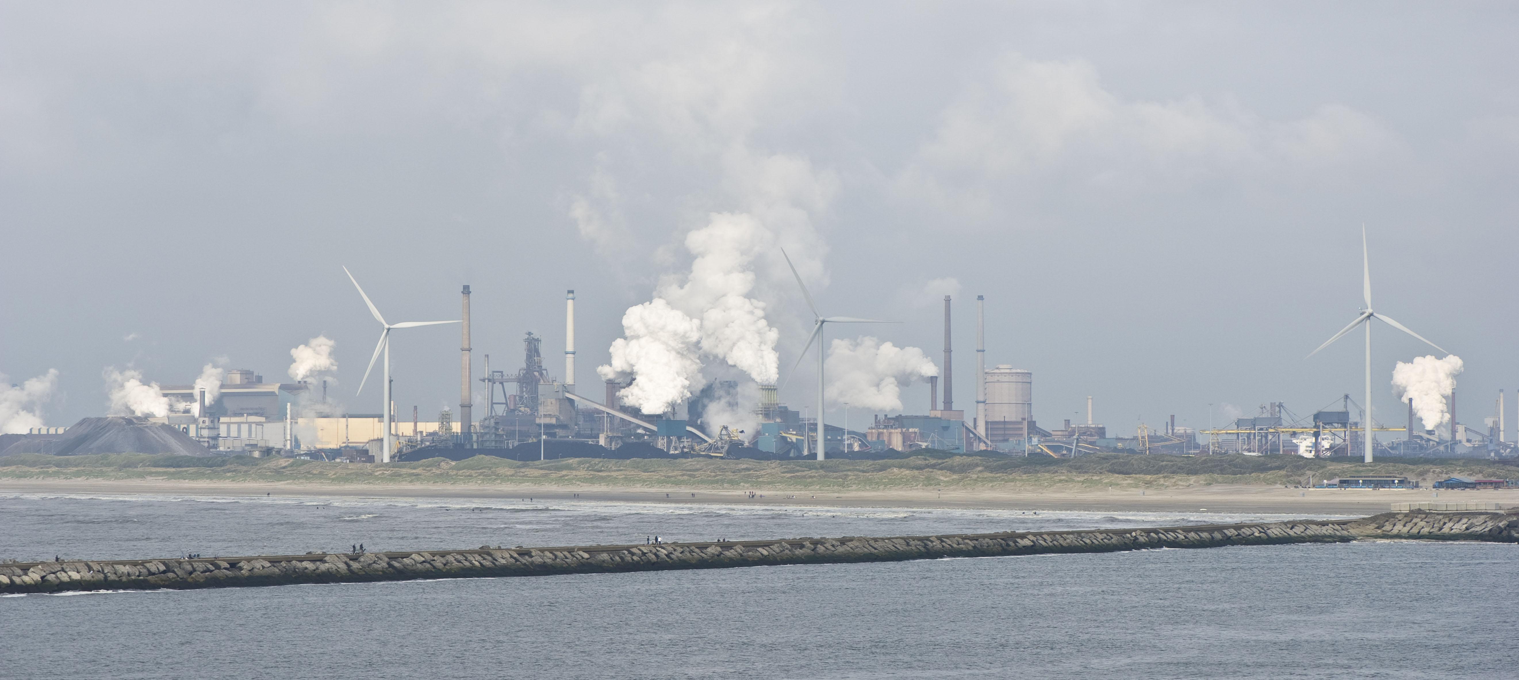 Industrie, NL ©Johannes Ratermann
