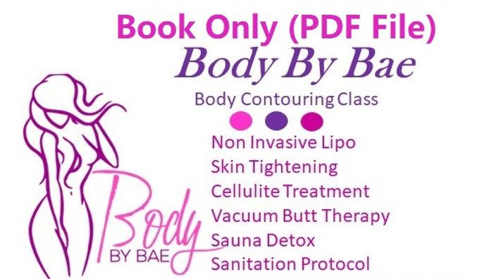 Body Contouring Book (Self Teaching) PDF