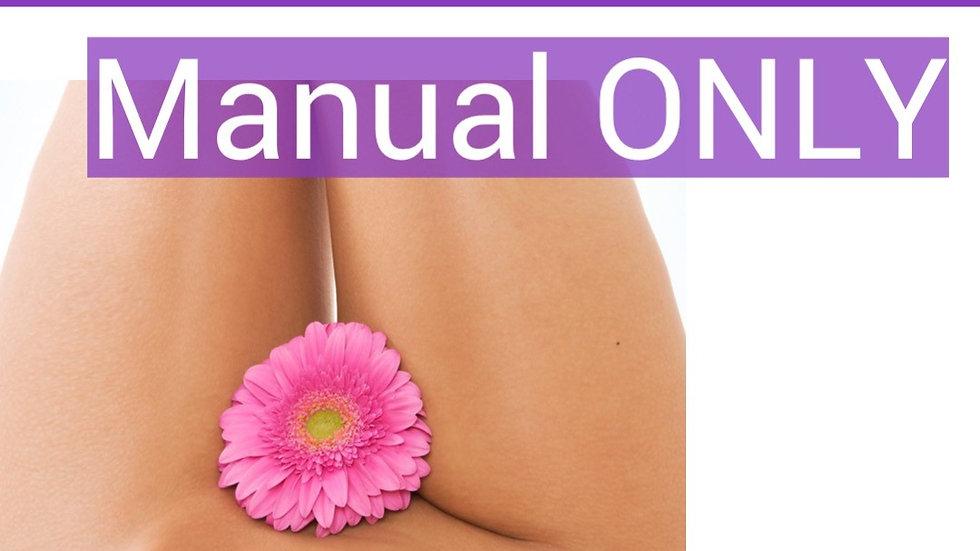 Vaginal Rejuvenation 101 Manual ONLY