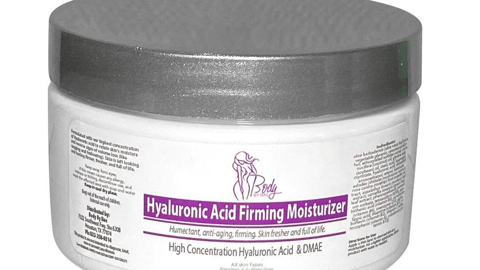 Hyaluronic Acid Firming Moisturizer