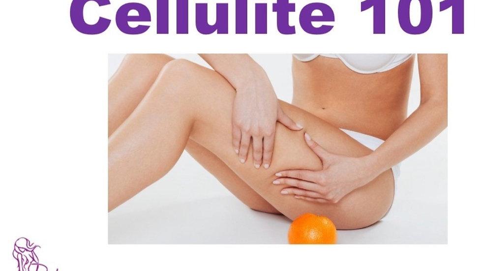 Cellulite 101 Course