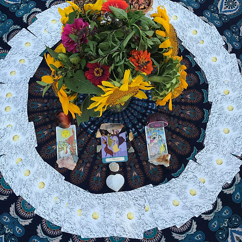 Women's New Moon Circle-Thurs. Sept. 17,, 6-9p