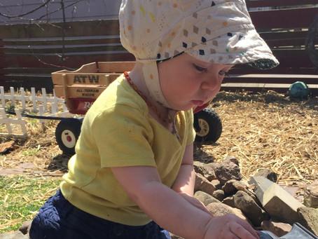 Best Summer Hat: Urban Baby Bonnet