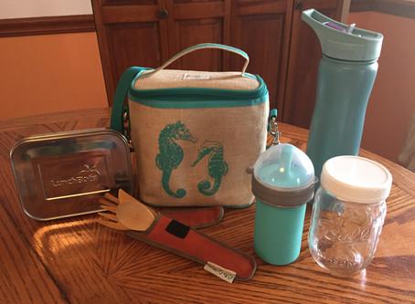 Eco-Friendly Lunch Gear