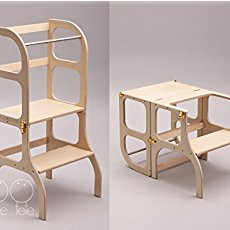 Little helper tower/table and chair: Review