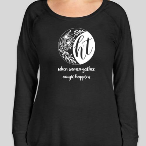 Long Sleeve Logo Shirt *Pre-Order*
