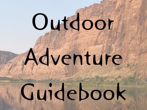 Page Adventure Guidebook