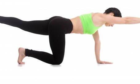 DID YOU KNOW: Core Strengthening!