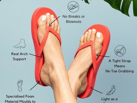 Archies Thongs Now in Stock!