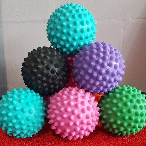 Spiked Massage Ball