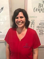 Caroline Moorcroft Chiropracti Assistant Anderson Family Chiropactic Mackay