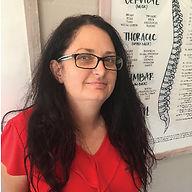 Mackay Chiropractor Patient Relations Officer Nancy Anderson