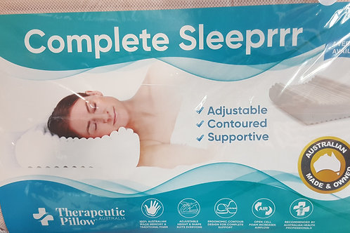 Complete Sleeprrr Contour Pillow