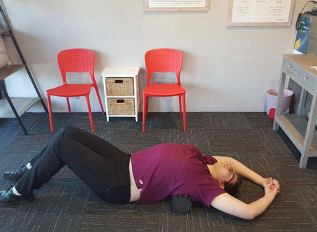 Movement is life: Why proper spinal motion is important
