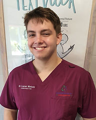 Dr Lucas Nielsen Chiropactor Anderson Family Chiropractic