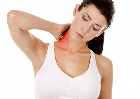 Postural Stretch for the Neck and Shoulders