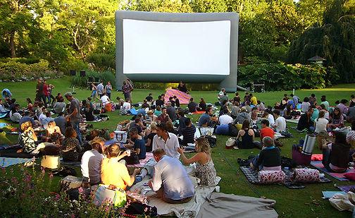 Cet été à Nantes, profitez des séances de cinéma en plein air