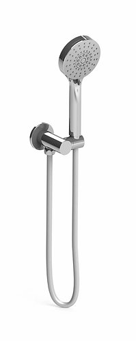 Alto Multi Function Shower with Integrated Elbow Chrome