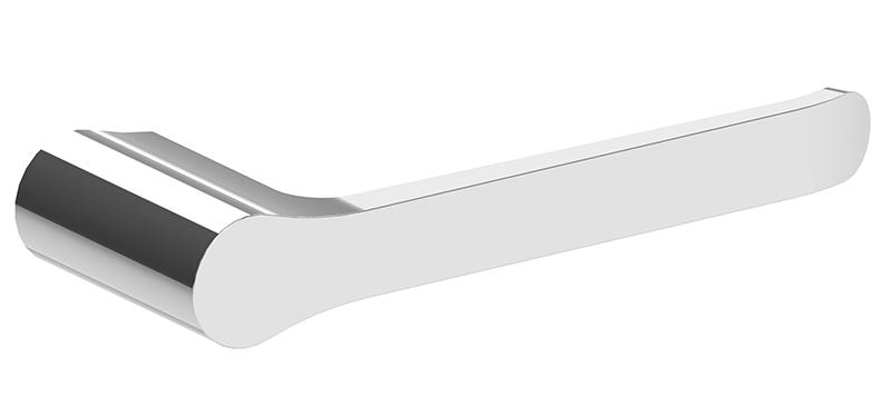 Bassini Toilet Roll Holder Chrome