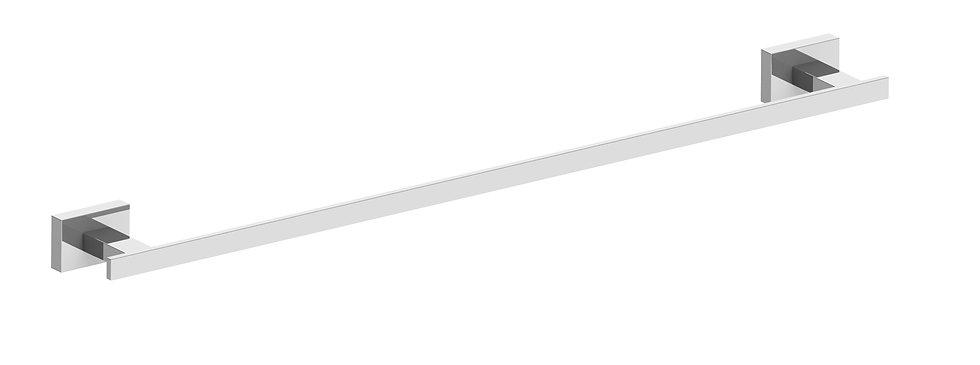 Alto 600mm Single Towel Rail