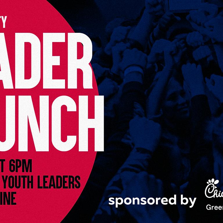 Leader Launch