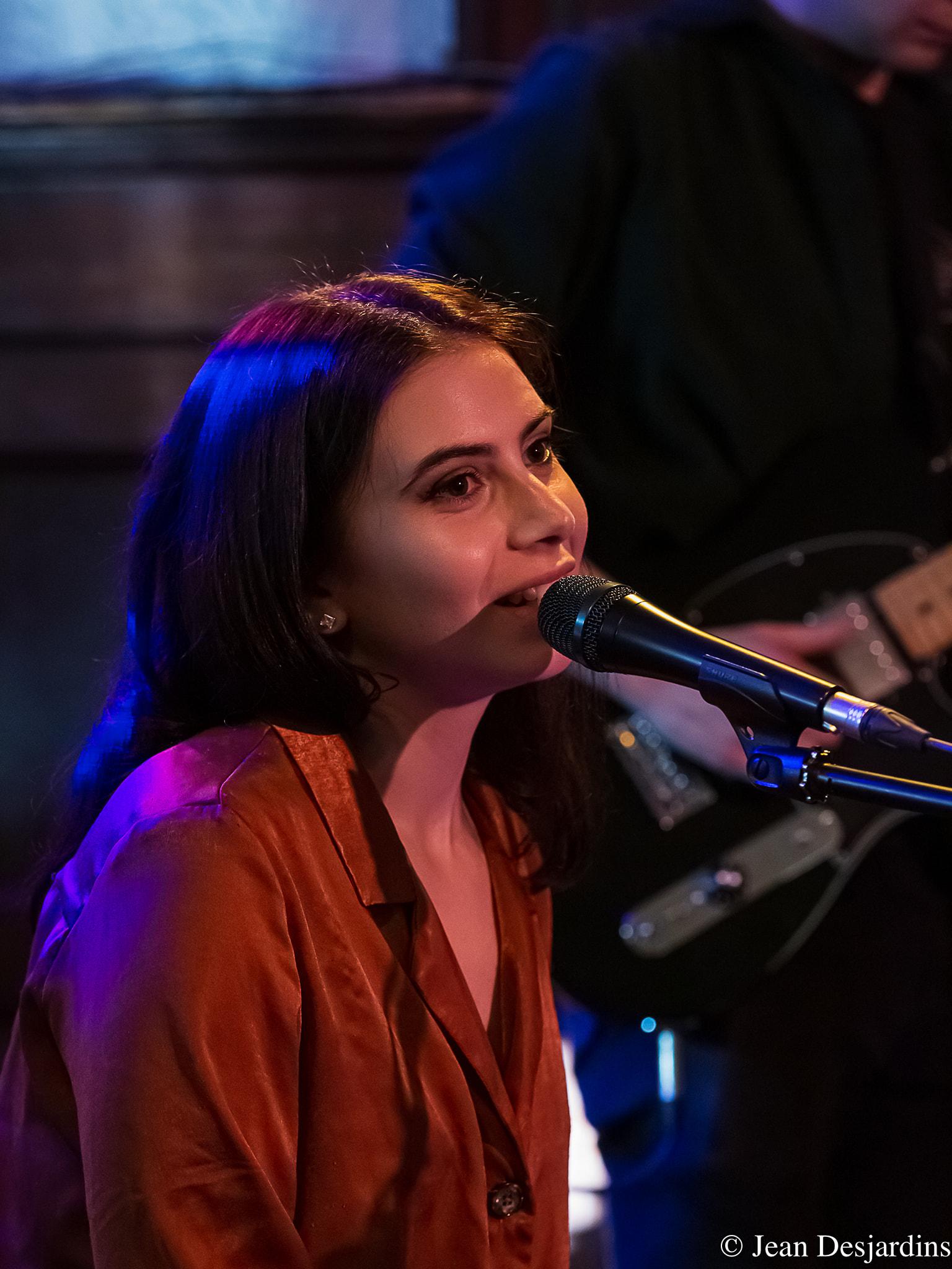 Show Septembre 2019