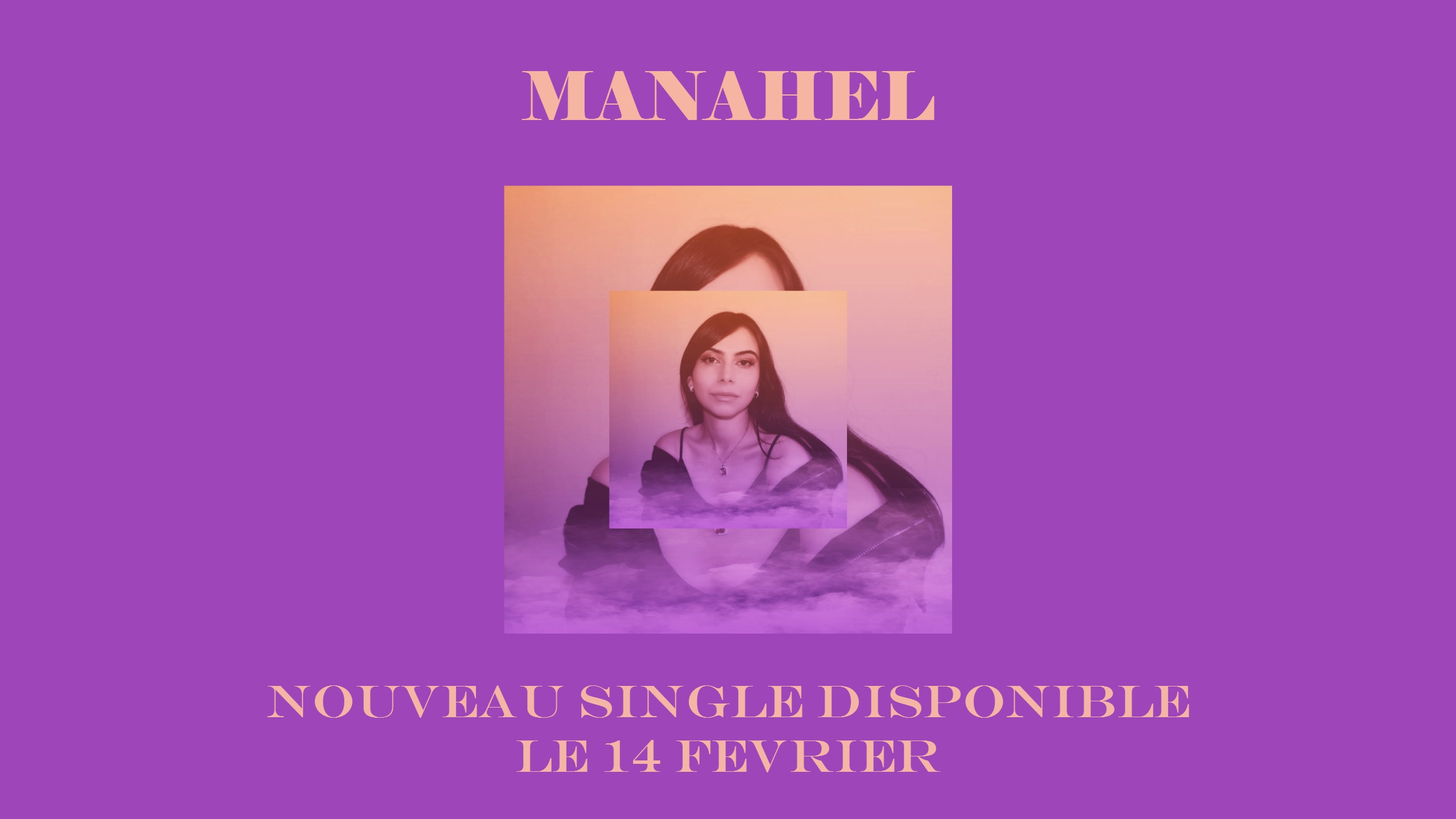 NOUVEAU SINGLE