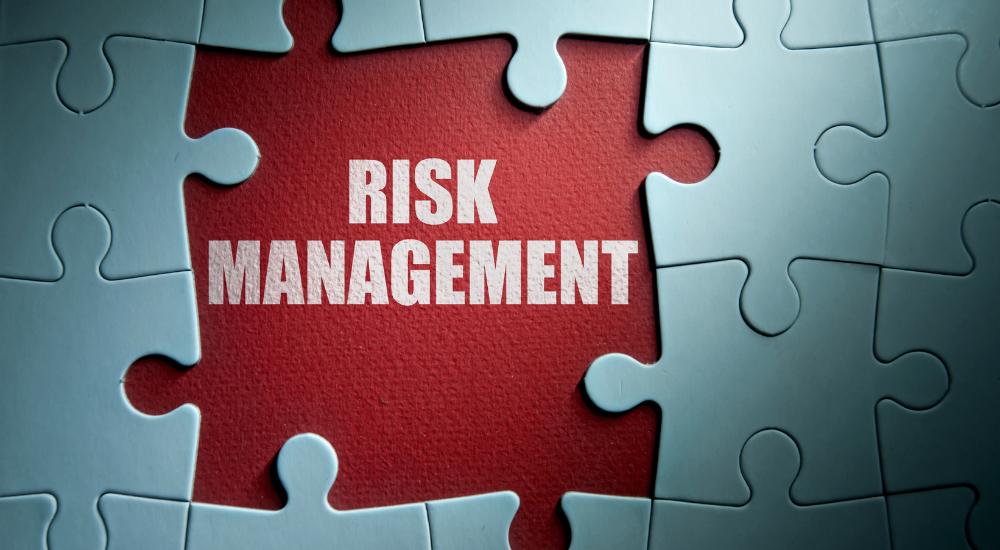 enterprise risk management plan