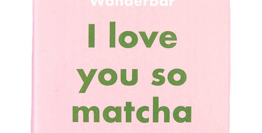 Matcha & Shea Butter Seife