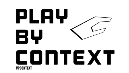 PLAY BY CONTEXT