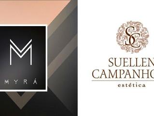 Lu Silveira & Suellen Campanhola