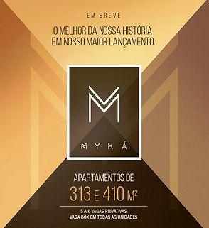 Myrá Apartamento 313 e 410