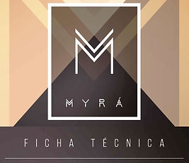 MYRÁ ALPHAVILLE - Ficha Técnica