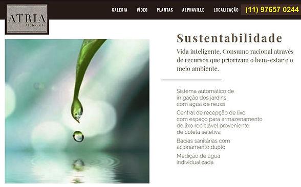 Atria Sustentabilidade