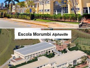 Escolas em Alphaville e Tamboré
