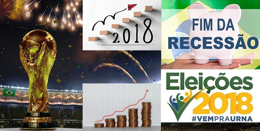 2018 o Ano da Recuperação