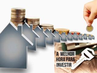 A regra básica para se investir em imóveis