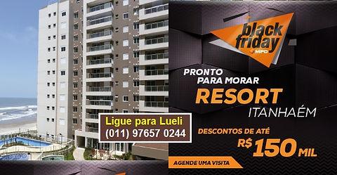 Resort Itanhaém