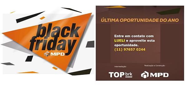 Black Friday MPD