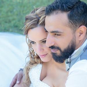 Mariage Magali et Alaa